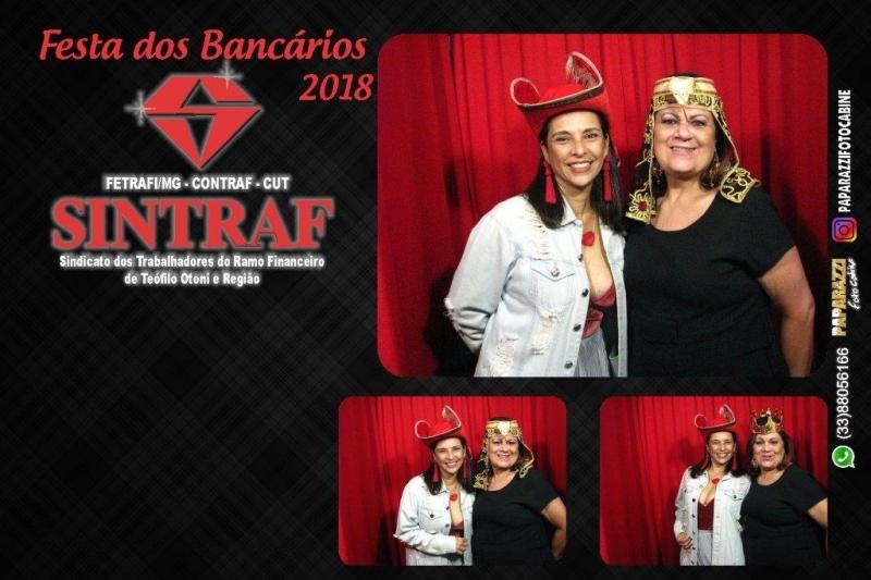 FESTA DOS BANCÁRIOS 2018 - PARTE 2