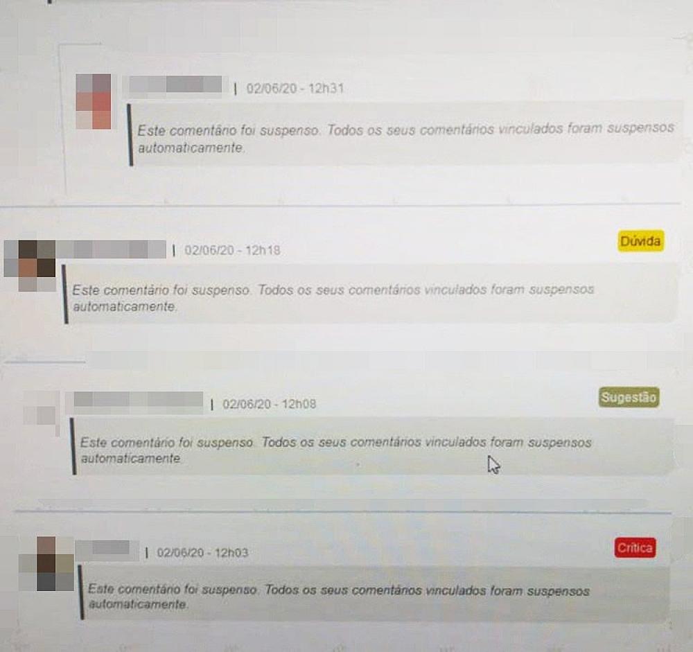 ALÉM DE PATROCINAR FAKE NEWS, DIREÇÃO DO BANCO DO BRASIL CENSURA FUNCIONÁRIOS