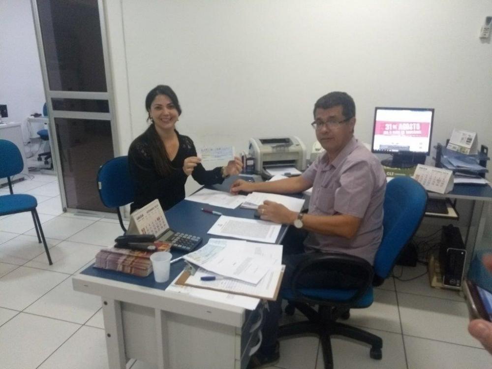 VITÓRIA ! SINDICATO GANHA AÇÃO COLETIVA CONTRA O SANTANDER